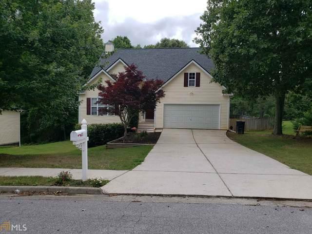 53 Westridge Way, Dallas, GA 30132 (MLS #8795647) :: RE/MAX Eagle Creek Realty