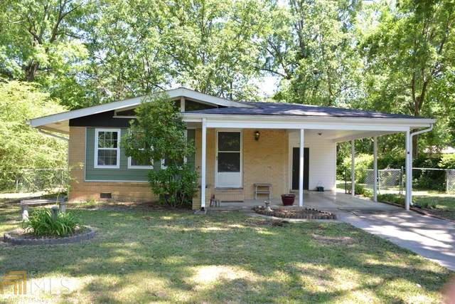 8 Wakefield Place Nw, Rome, GA 30165 (MLS #8795648) :: The Durham Team