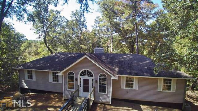 117 Nighthawk Ct, Monticello, GA 31064 (MLS #8795663) :: Tommy Allen Real Estate
