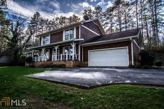 1107 Mathis Rd, Rome, GA 30161 (MLS #8795681) :: Lakeshore Real Estate Inc.