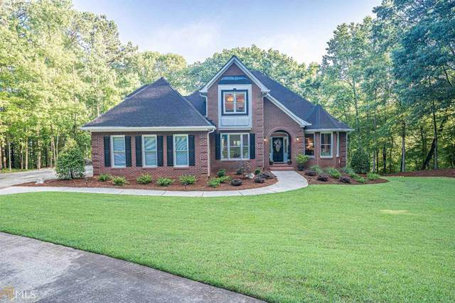 1201 Sunset Overlook, Greensboro, GA 30642 (MLS #8795691) :: The Heyl Group at Keller Williams