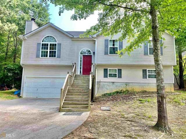 1 Golden Way, Kingston, GA 30145 (MLS #8795692) :: Lakeshore Real Estate Inc.