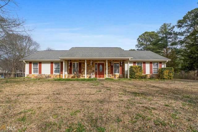 2030 3rd Ave, Morrow, GA 30260 (MLS #8795714) :: Buffington Real Estate Group