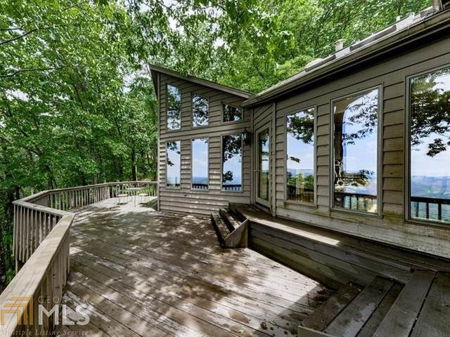 151 Big Stump Mountain, Jasper, GA 30143 (MLS #8795736) :: Buffington Real Estate Group