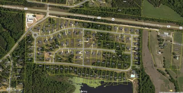 412 Big Oak Cir, Lizella, GA 31052 (MLS #8795738) :: The Durham Team