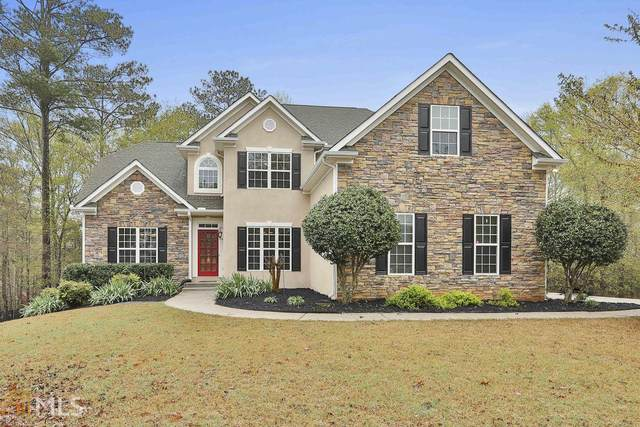 504 Christian Cir, Senoia, GA 30276 (MLS #8795765) :: Tim Stout and Associates