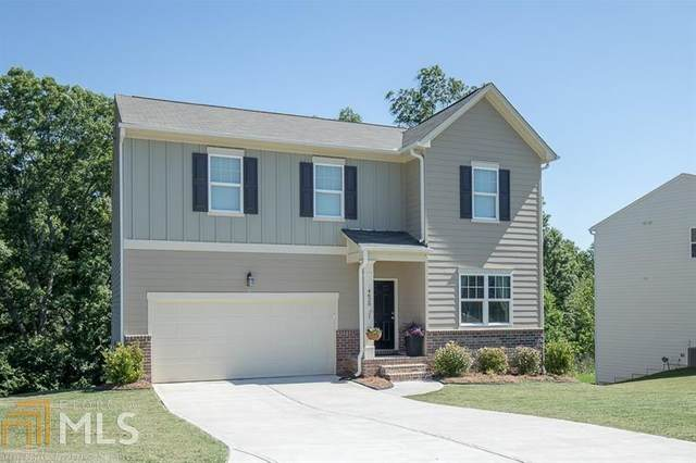 4620 Elmwood Trl, Cumming, GA 30028 (MLS #8795771) :: The Heyl Group at Keller Williams