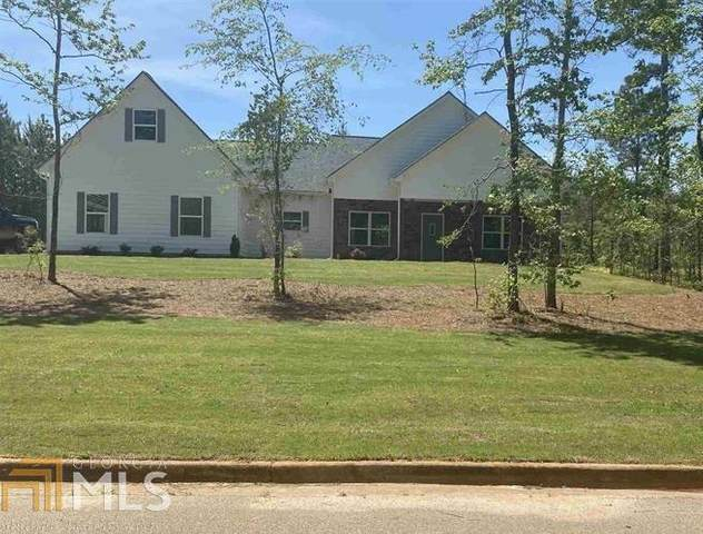 75 Scouts Ridge Dr, Covington, GA 30016 (MLS #8795791) :: The Heyl Group at Keller Williams