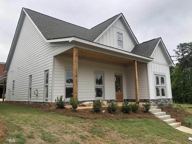 5124 N Pratt St, Covington, GA 30014 (MLS #8795795) :: Buffington Real Estate Group