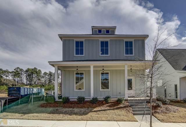 5128 N Pratt St, Covington, GA 30014 (MLS #8795797) :: Buffington Real Estate Group