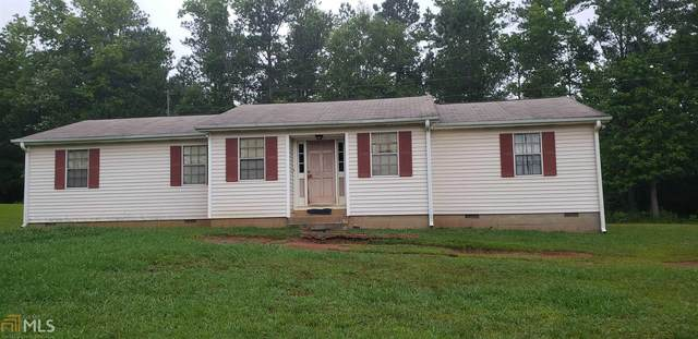 815 Bradbury, Grantville, GA 30220 (MLS #8795805) :: Athens Georgia Homes