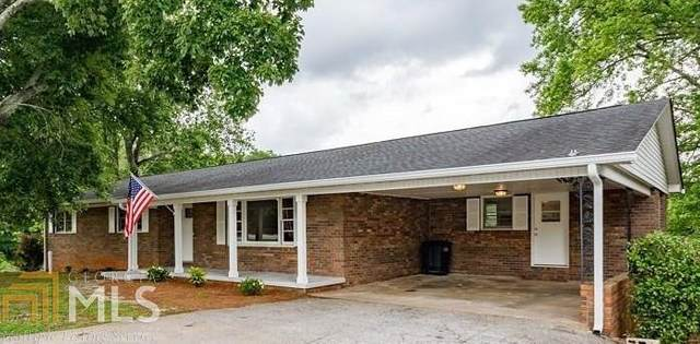 1562 Central Ave Tract 2, Demorest, GA 30535 (MLS #8795818) :: The Heyl Group at Keller Williams