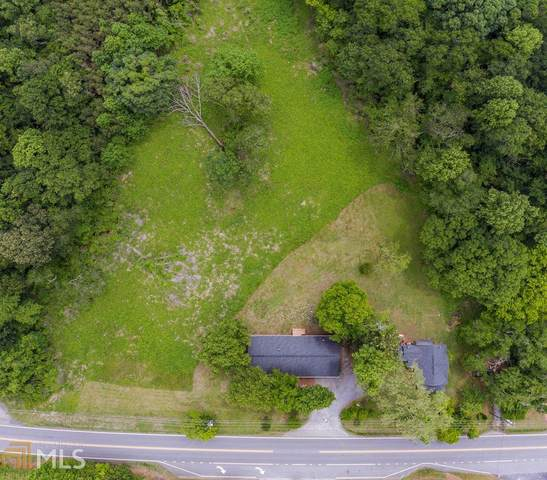 1562 Central Ave Tract 1, Demorest, GA 30535 (MLS #8795837) :: The Heyl Group at Keller Williams