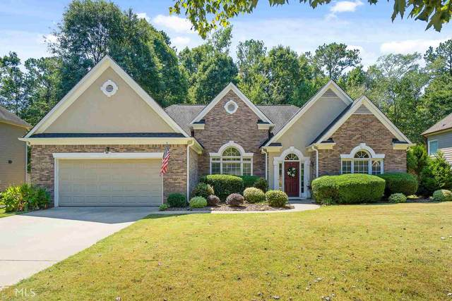 208 Briarleigh Dr, Peachtree City, GA 30269 (MLS #8795845) :: Tim Stout and Associates