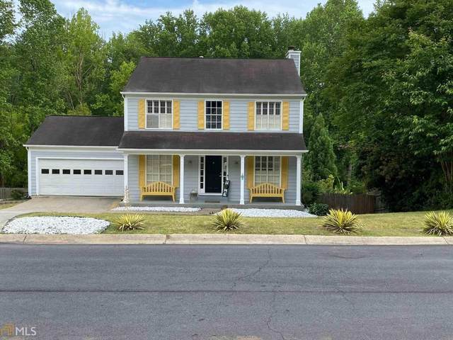 1951 Surrey Hill Cir, Lawrenceville, GA 30044 (MLS #8795855) :: Buffington Real Estate Group