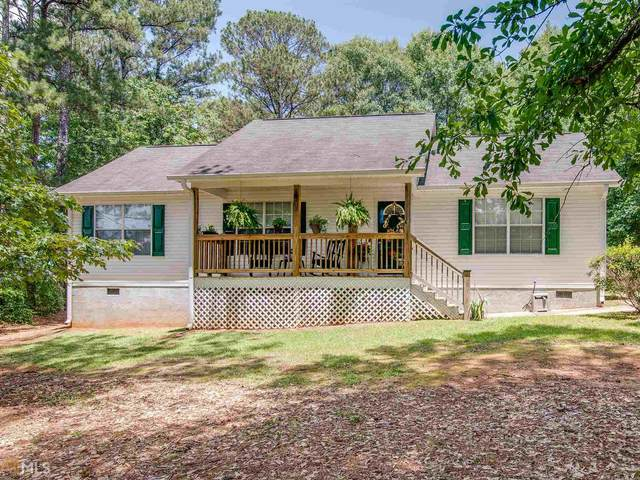 3845 Jackson Rd, Griffin, GA 30223 (MLS #8795856) :: Athens Georgia Homes