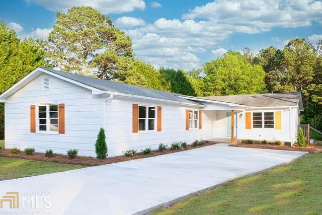 2555 Old Athens Highway, Monroe, GA 30656 (MLS #8795864) :: Buffington Real Estate Group