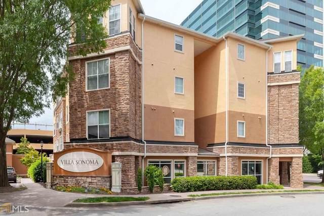 10 Perimeter Summit Blvd #3107, Brookhaven, GA 30319 (MLS #8795900) :: Bonds Realty Group Keller Williams Realty - Atlanta Partners