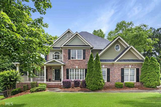 3303 Forest Heights Ct #39, Dacula, GA 30019 (MLS #8795901) :: Royal T Realty, Inc.