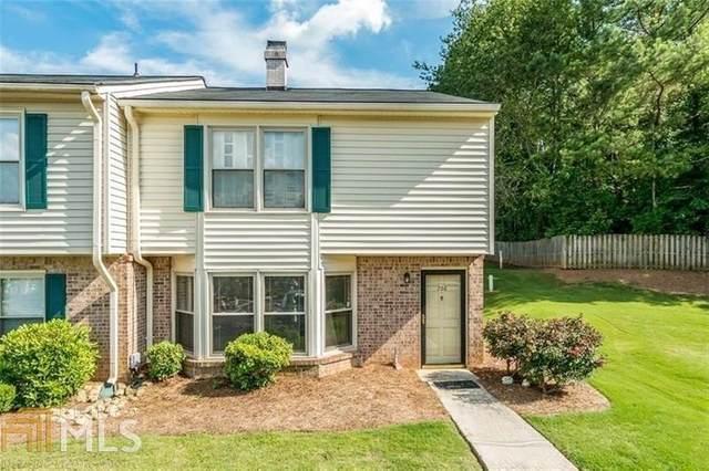 726 Longleaf Dr, Lawrenceville, GA 30046 (MLS #8795906) :: Buffington Real Estate Group