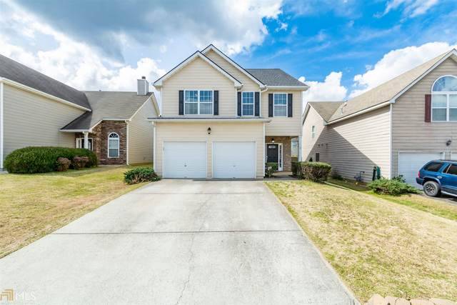 4140 Arch Pass, Cumming, GA 30040 (MLS #8795920) :: The Heyl Group at Keller Williams