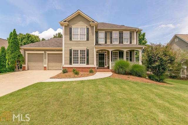 88 Westmead Place, Acworth, GA 30101 (MLS #8795927) :: RE/MAX Eagle Creek Realty