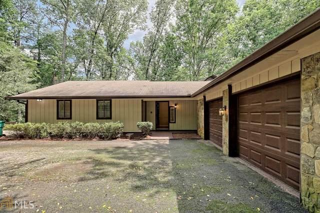 414 Leaning Chimney, Clayton, GA 30525 (MLS #8795953) :: Team Cozart