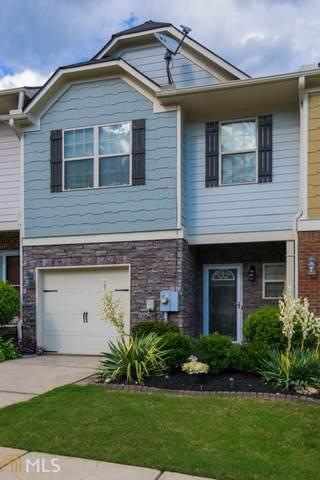 39 Burns View Ct, Lawrenceville, GA 30044 (MLS #8795962) :: Buffington Real Estate Group