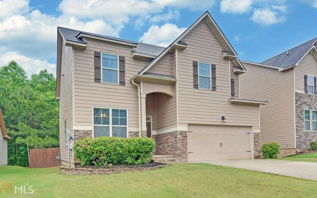 4640 Fourth Rail Ln, Cumming, GA 30040 (MLS #8795975) :: The Heyl Group at Keller Williams
