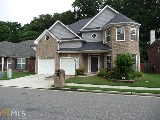 3492 Newtons Crest Circle, Snellville, GA 30078 (MLS #8795979) :: BHGRE Metro Brokers