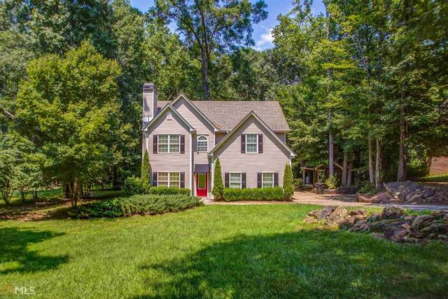 170 Hamilton Dr, Newnan, GA 30263 (MLS #8795987) :: Athens Georgia Homes