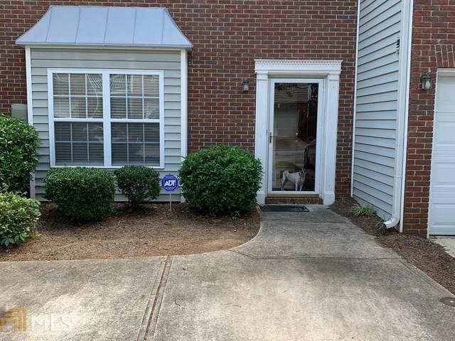 4693 Saint James Way 2 Bldg 44, Decatur, GA 30035 (MLS #8796002) :: Lakeshore Real Estate Inc.