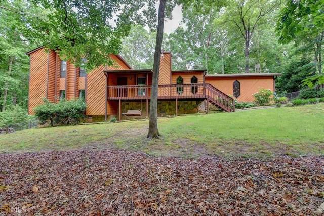 373 Trotters Ridge, Lawrenceville, GA 30043 (MLS #8796020) :: Royal T Realty, Inc.