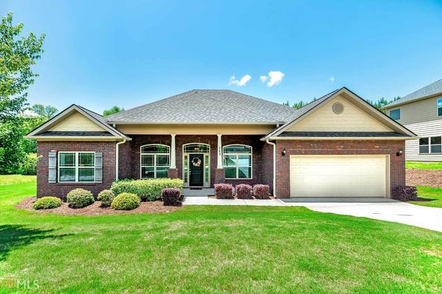 889 Crescent Ln, Griffin, GA 30224 (MLS #8796028) :: The Heyl Group at Keller Williams