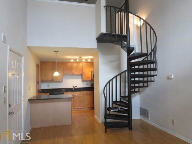 2657 Lenox Road Ne, Atlanta, GA 30324 (MLS #8796032) :: Buffington Real Estate Group