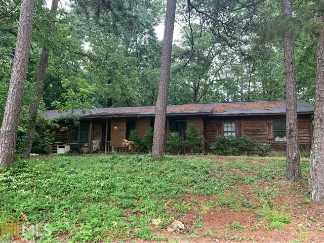 2076 Cliffton Terrace, Snellville, GA 30039 (MLS #8796043) :: BHGRE Metro Brokers