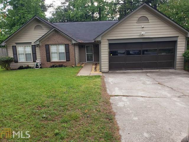 5677 Rex Mill Crk, Rex, GA 30273 (MLS #8796058) :: Buffington Real Estate Group
