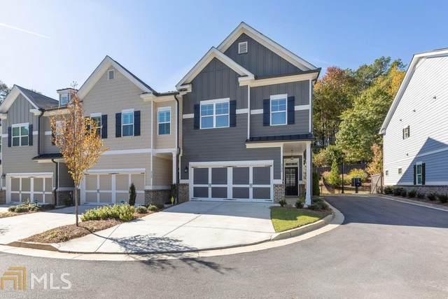 5726 Taylor Way, Sandy Springs, GA 30342 (MLS #8796059) :: RE/MAX Eagle Creek Realty