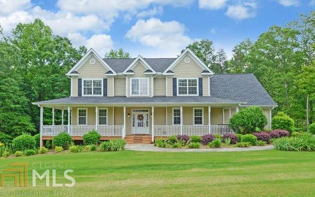 119 Abbington Way, Clarkesville, GA 30523 (MLS #8796103) :: Team Cozart