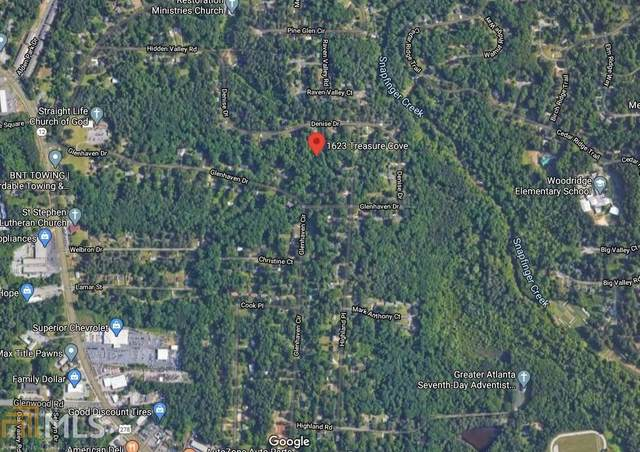 1623 Treasure Cv, Decatur, GA 30035 (MLS #8796155) :: Lakeshore Real Estate Inc.