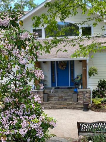 52 Dalton Dr, Dillard, GA 30537 (MLS #8796158) :: Lakeshore Real Estate Inc.