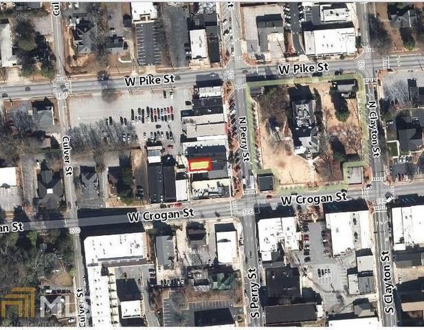125 Perry Street N B, Lawrenceville, GA 30046 (MLS #8796166) :: Royal T Realty, Inc.