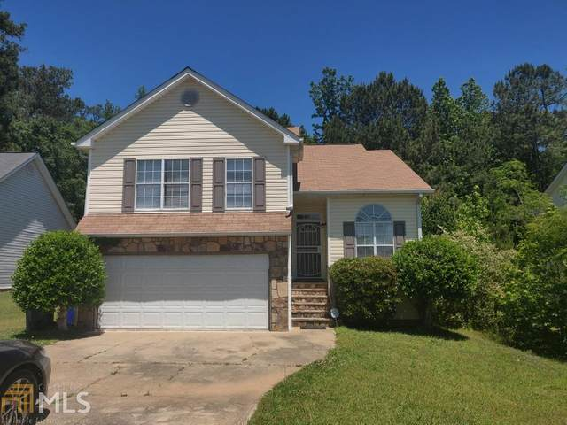 4004 Robin Cir, Atlanta, GA 30349 (MLS #8796168) :: Bonds Realty Group Keller Williams Realty - Atlanta Partners