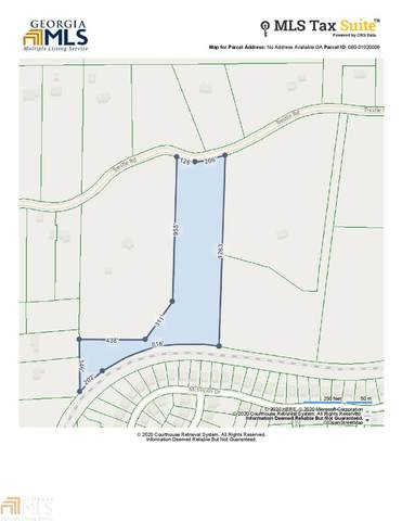 0 Trestle Rd, Locust Grove, GA 30248 (MLS #8796176) :: Buffington Real Estate Group