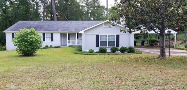 1853 Wood Valley Rd, Macon, GA 31211 (MLS #8796185) :: Bonds Realty Group Keller Williams Realty - Atlanta Partners