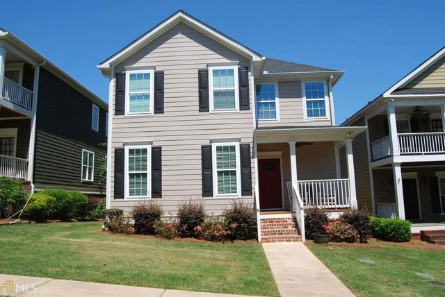 508 Whistler Ln N, Macon, GA 31210 (MLS #8796190) :: Bonds Realty Group Keller Williams Realty - Atlanta Partners
