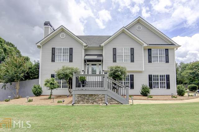 8 White Oak School Road, Newnan, GA 30265 (MLS #8796201) :: Tim Stout and Associates