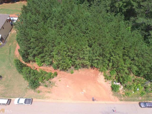 0 Ashley Glen Dr, Williamson, GA 30292 (MLS #8796232) :: Tommy Allen Real Estate