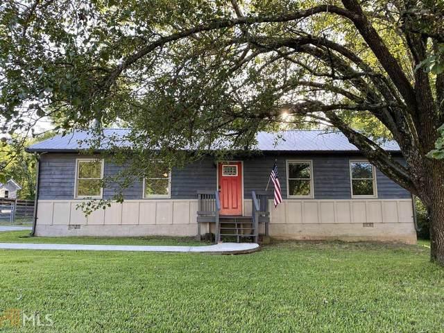 4 Gaddy Dr, Rome, GA 30165 (MLS #8796238) :: Lakeshore Real Estate Inc.