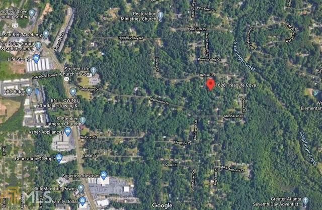 1626 Treasure Cv, Decatur, GA 30035 (MLS #8796239) :: Lakeshore Real Estate Inc.